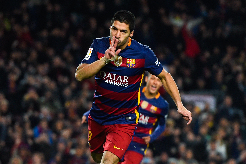 Luis Suarez to return to Liverpool