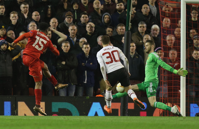 liverpool vs man united - photo #38