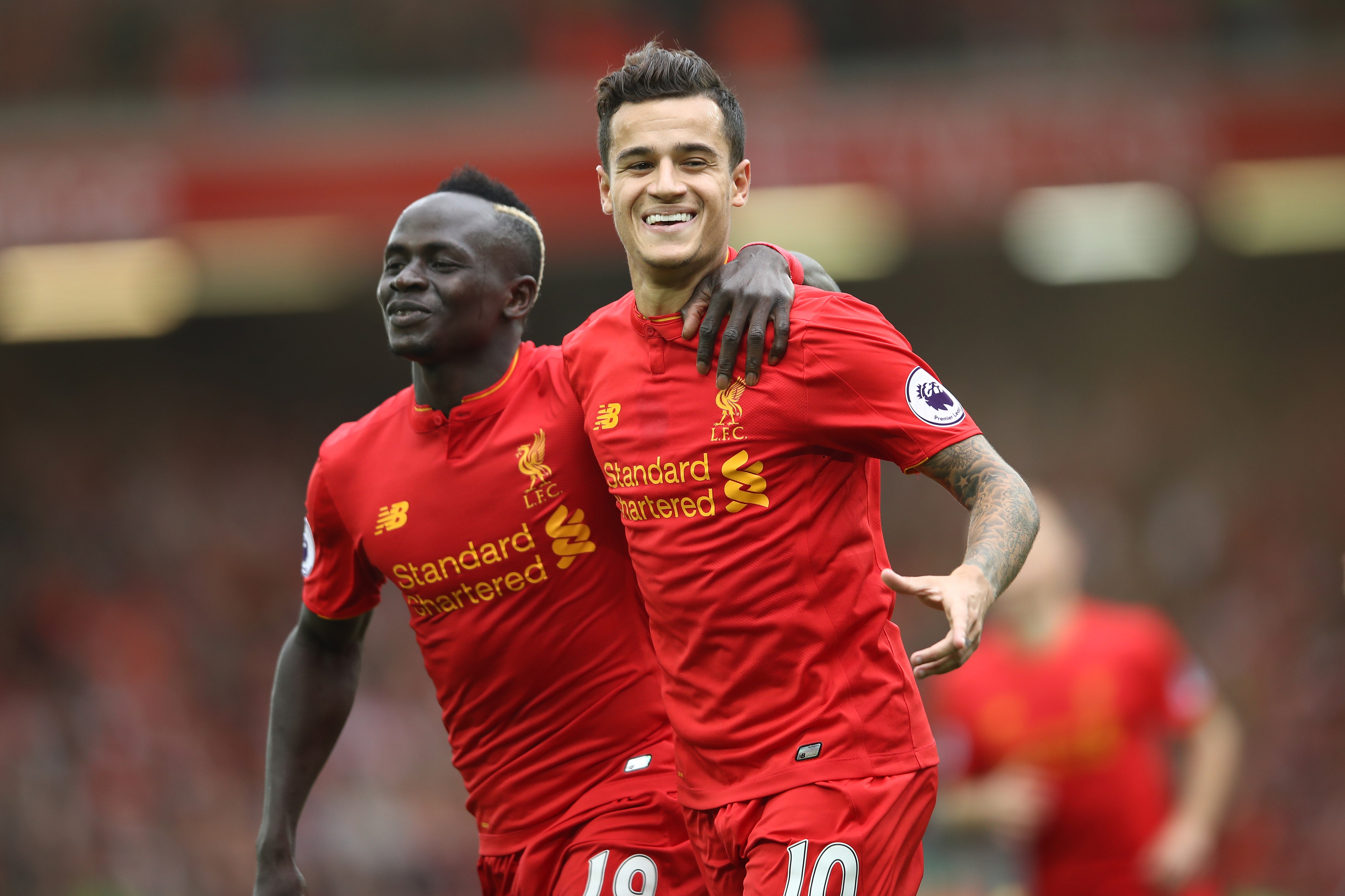 Sadio Mane Liverpool s t that keeps on giving A day to