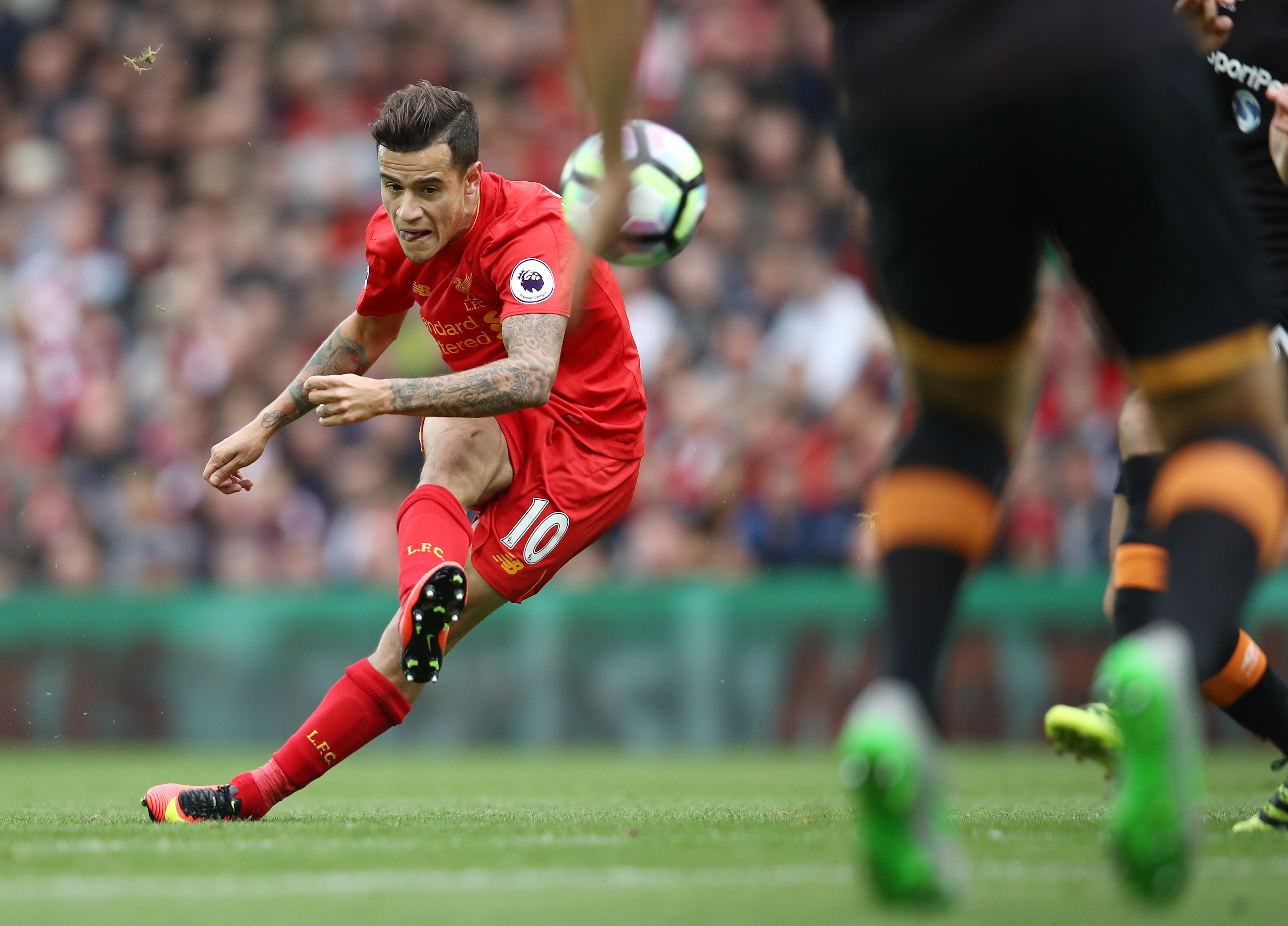 Philippe Coutinho is still Liverpool s most important player