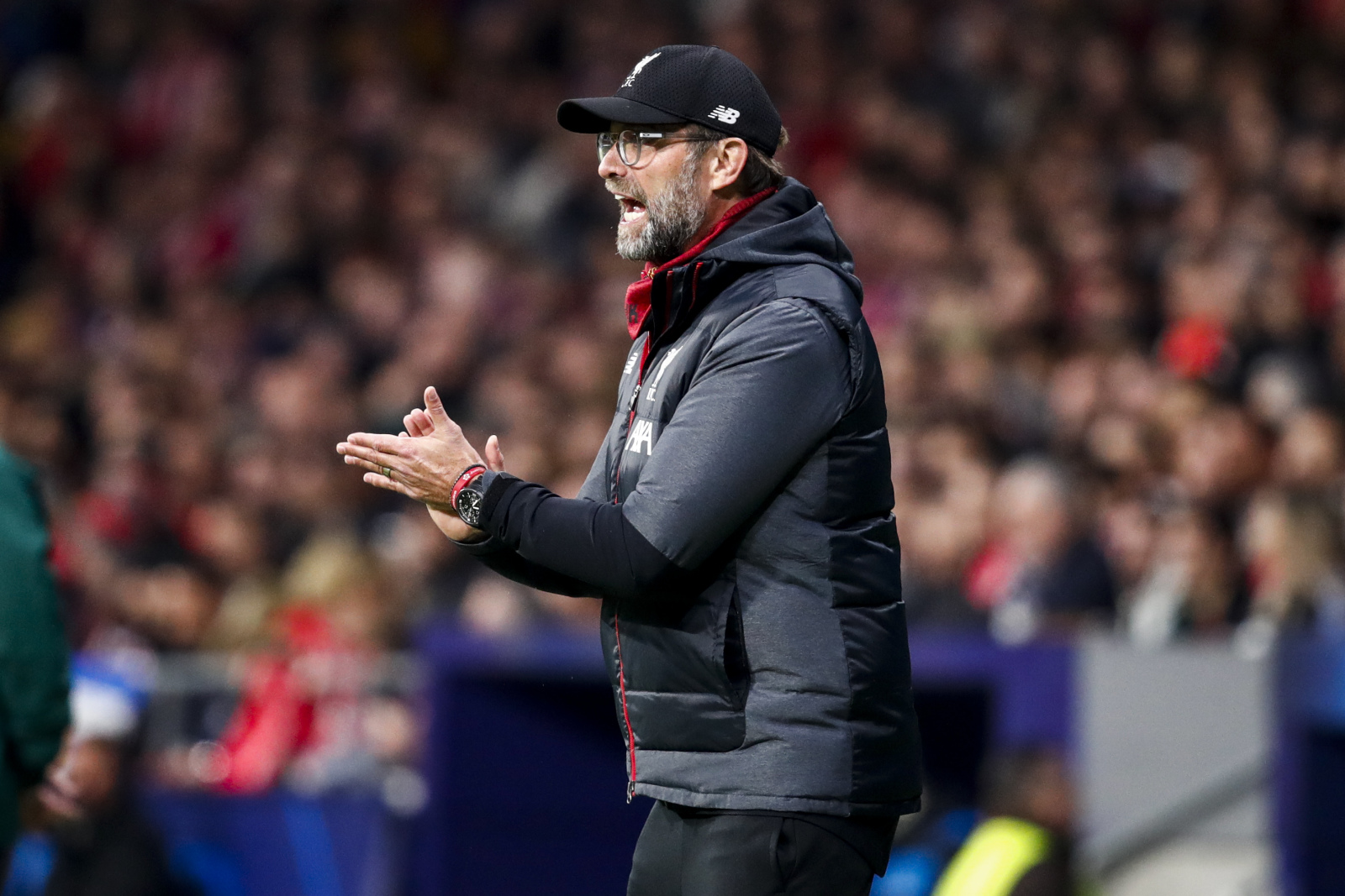 Liverpool vs Atletico Madrid: The making of Jurgen Klopp