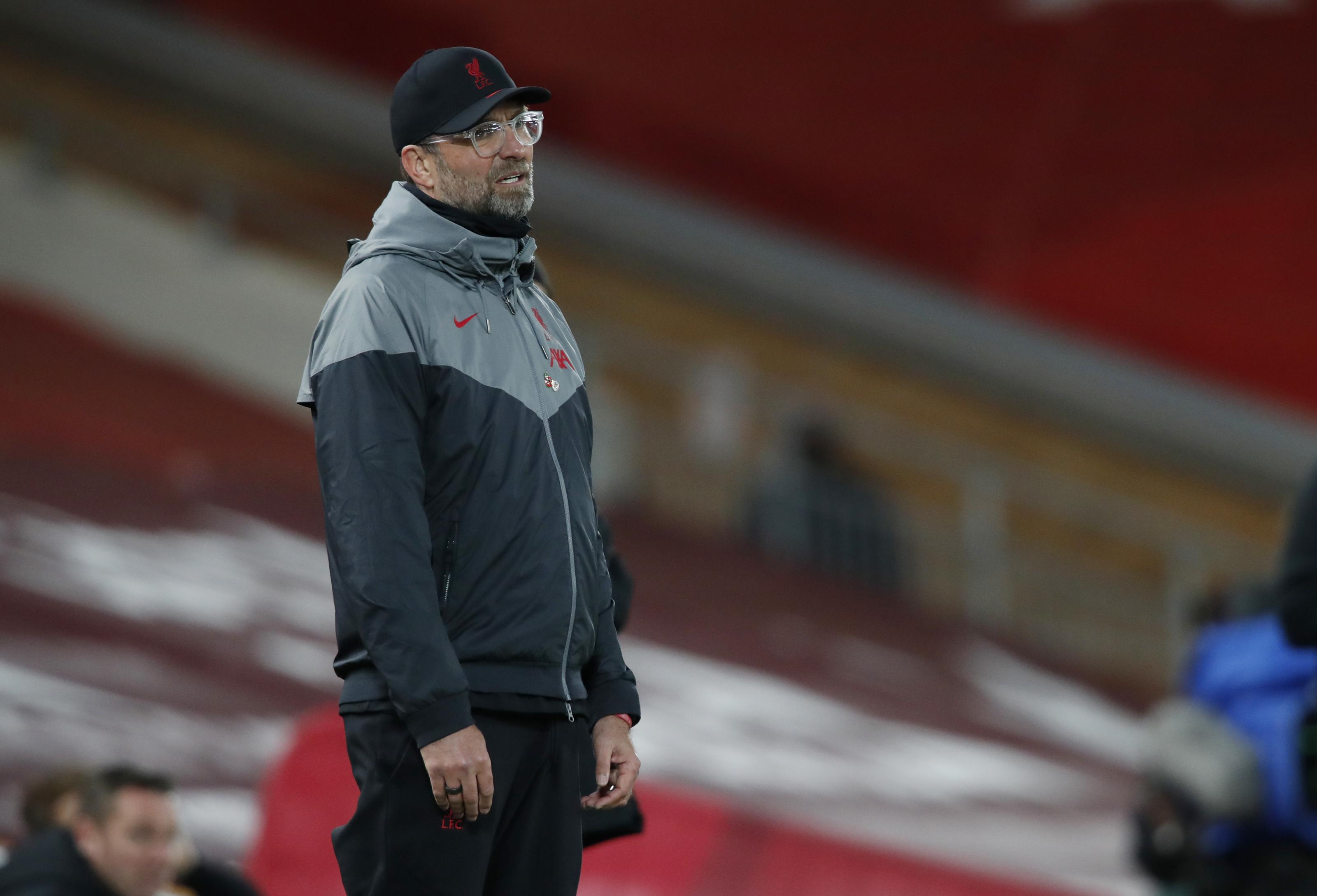 12++ Liverpool Atalanta Lineup