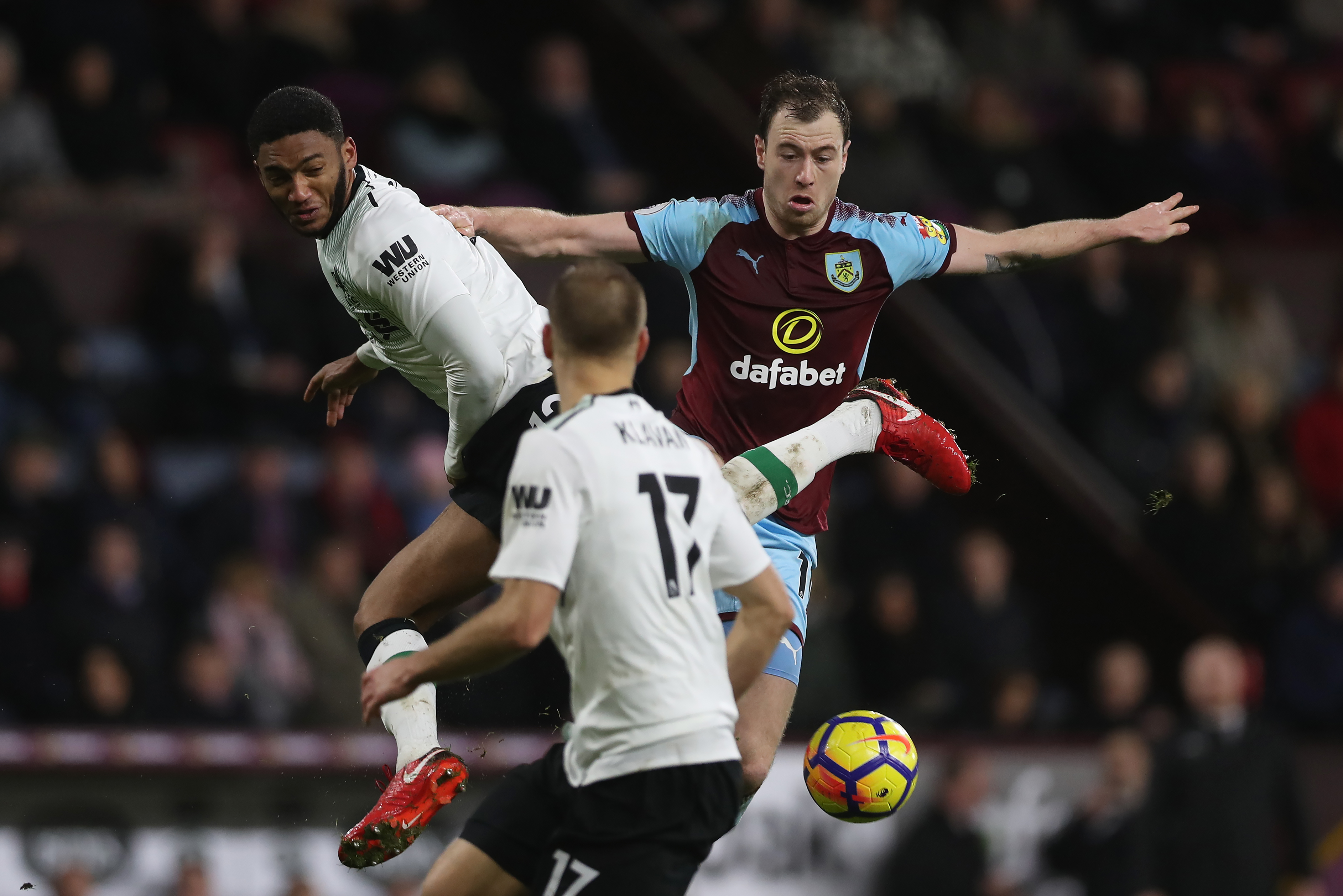 Liverpool vs Burnley live stream: How to watch online for free