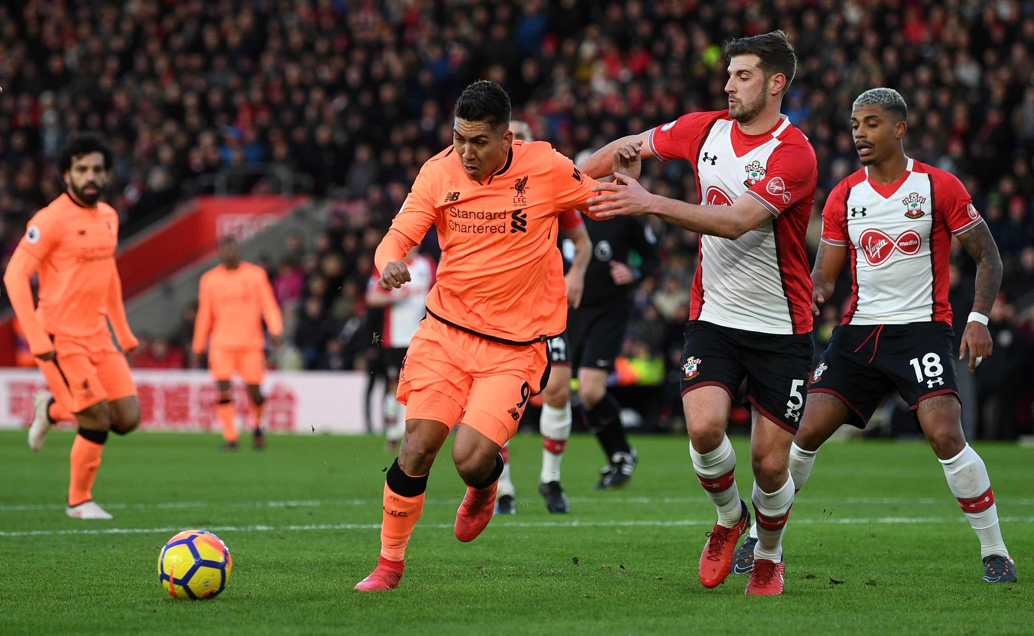 southampton vs liverpool - photo #22